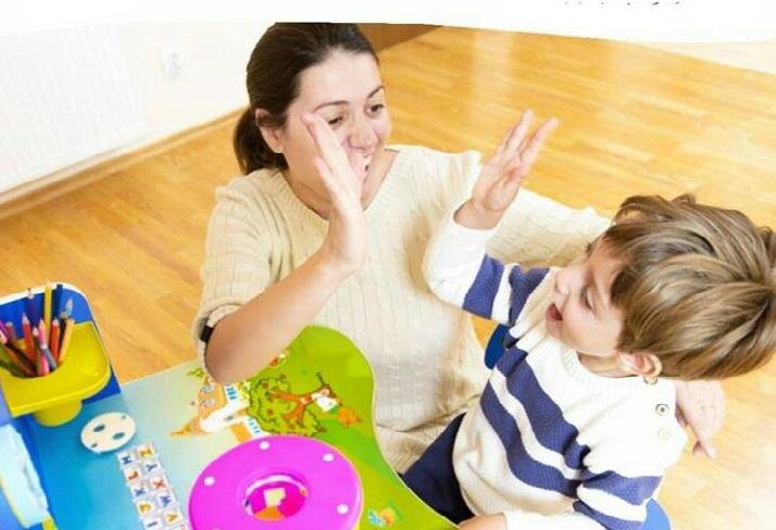 تشویق صحیح کودک
