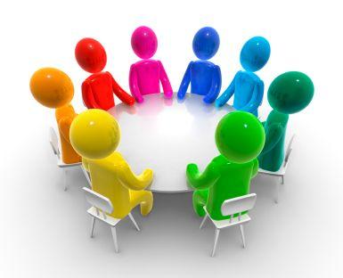 برنامه جلسات اولیاء و معلمین