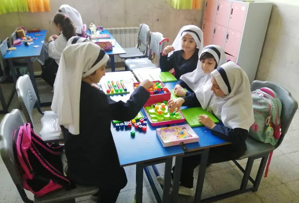 برنامه های هفته ملی کودک
